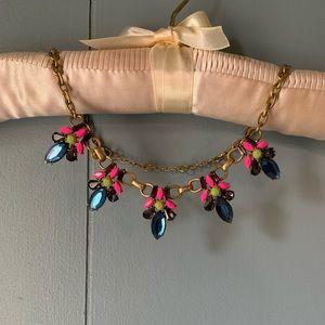 J. Crew factory statement necklace